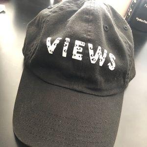 Drake Views Hat